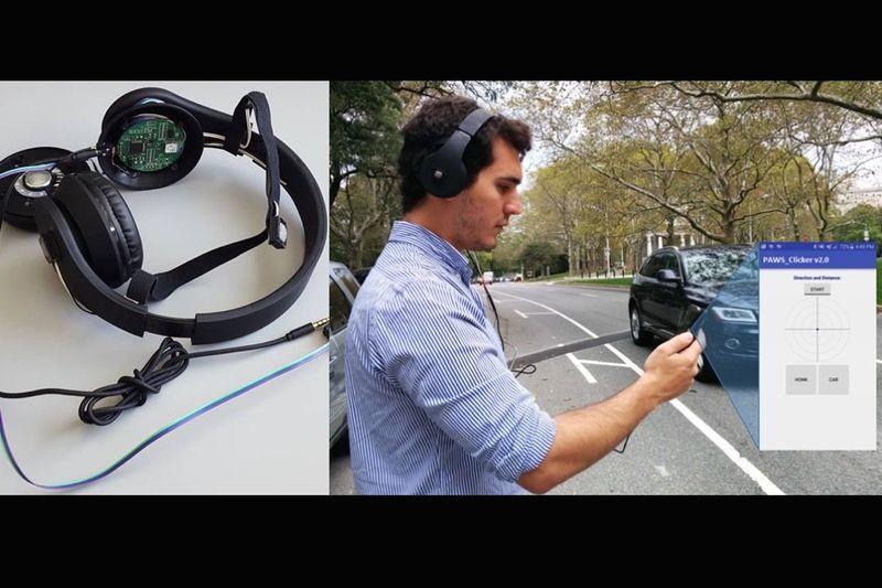 Car-Detecting Headphones