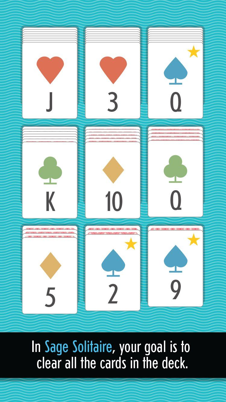 Addictive Smartphone Card Games
