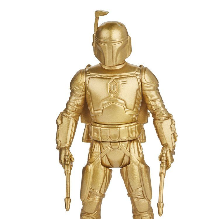 Sci-Fi Series-Themed Toy Releases