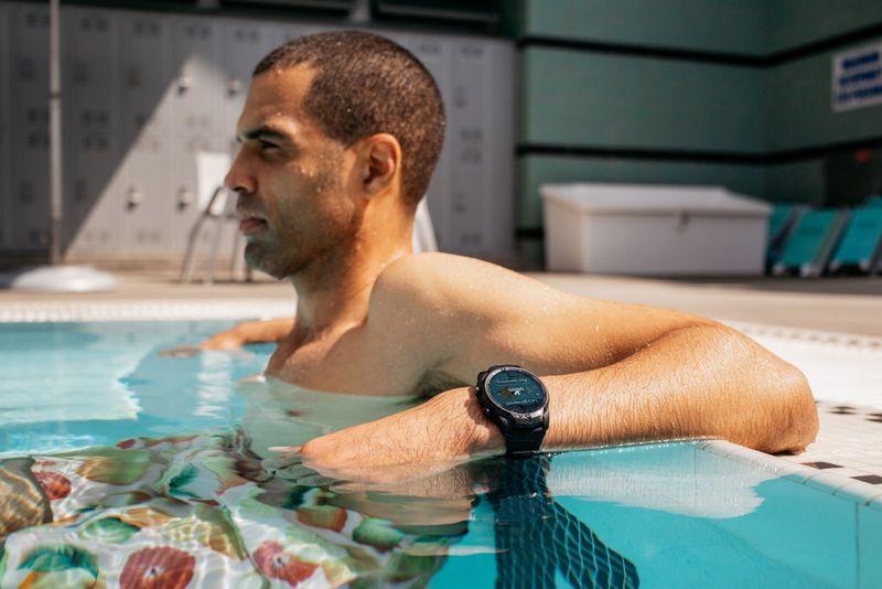 Unteathered Smartwatch Desings