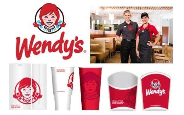 Burger Chain Rebrandings