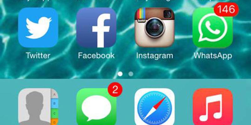 Streamlined Messaging Updates