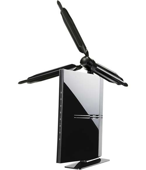 Wind Turbine Web Gadgets