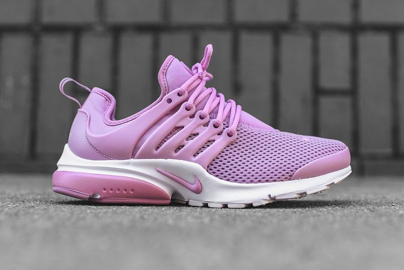 Exclusive Lilac Sneakers