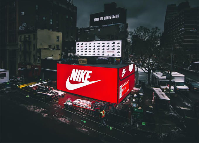 Nike New York City - image 11