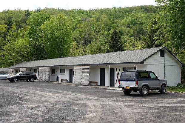 Community-Building Hotels