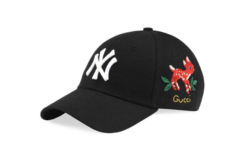 015e5f90264db Exclusive Luxury Label Caps   New York Yankees caps