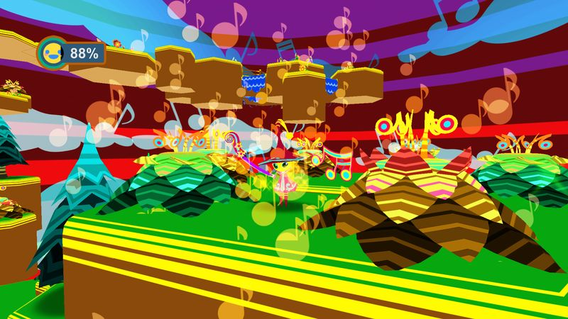 Joyful Nonviolent Videogames