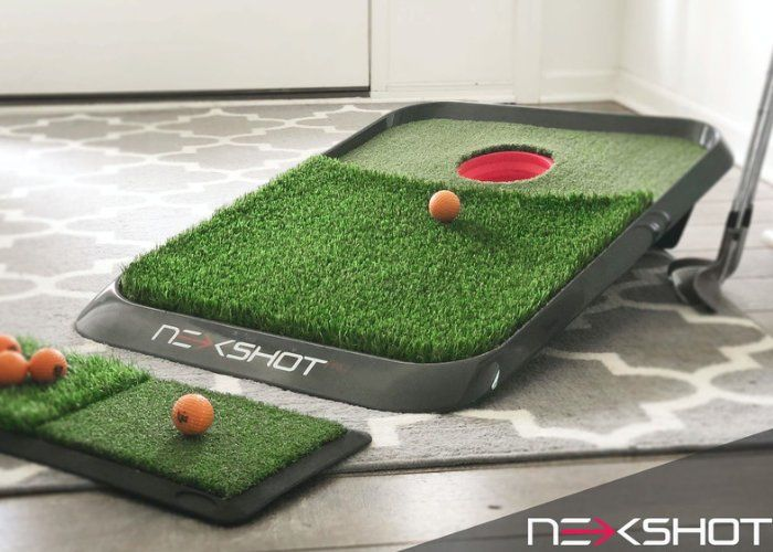 Short Game Golfing Trainers