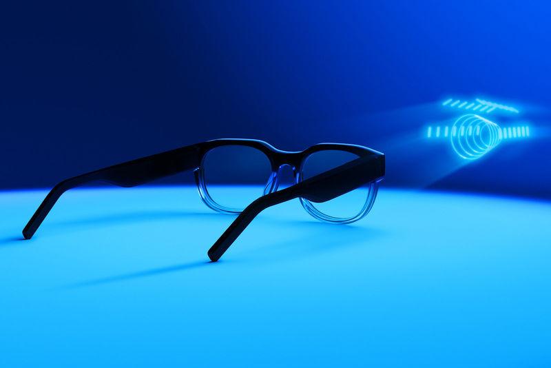 Next-Gen Smart Glasses