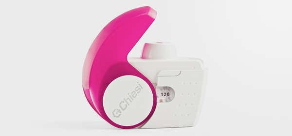 Optimized Inhaler Redesigns