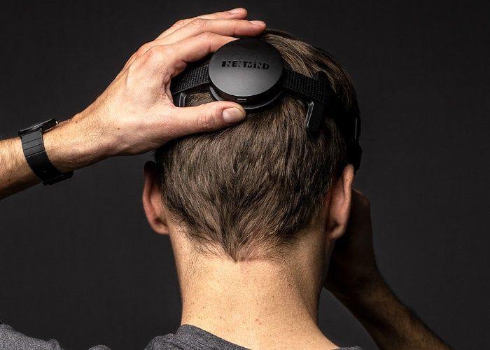 Brain Control Wearables
