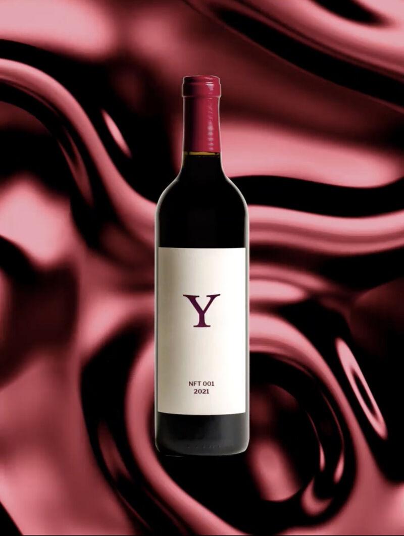 NFT Wine Allocations