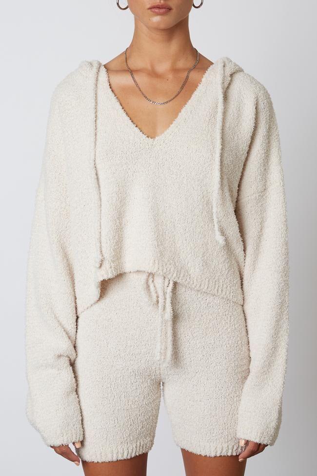 Cozy Knit Loungewear
