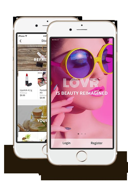 Beauty Brand Discovery Platforms