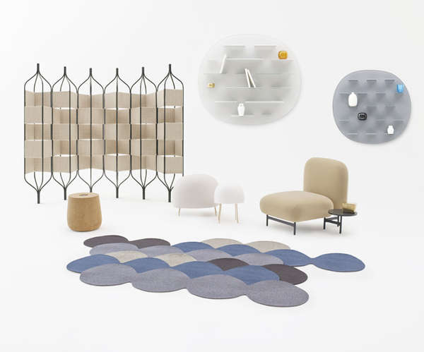 International Decor Designer Collaborations