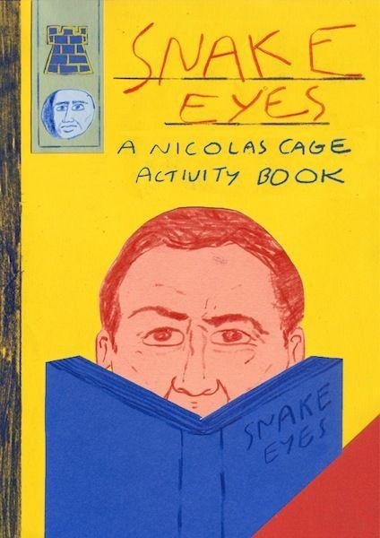 Actor-Dedicated Puzzle Books