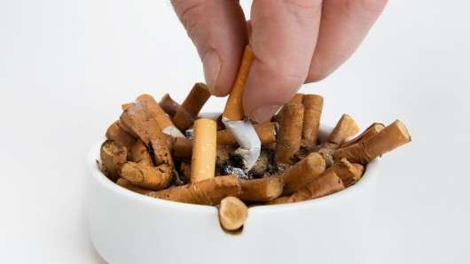Anti-Smoking Solutions