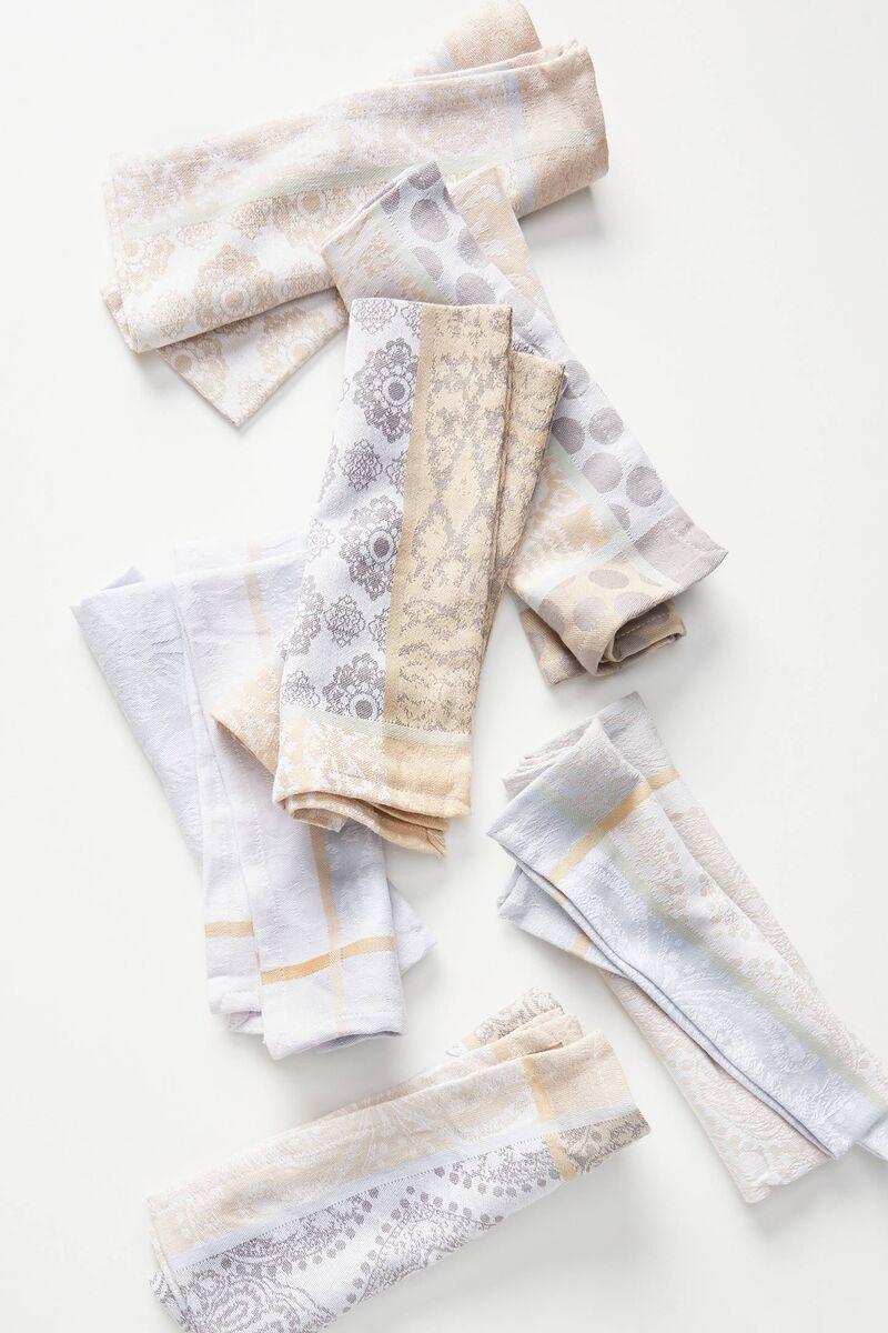 Timeless Cloth Napkins