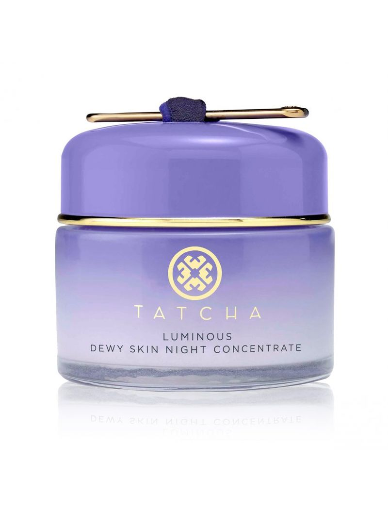 Concentrated Skin-Illuminating Cosmetics