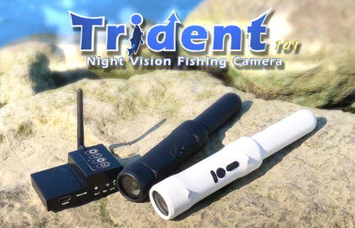 Advanced Underwater Fishing Cameras
