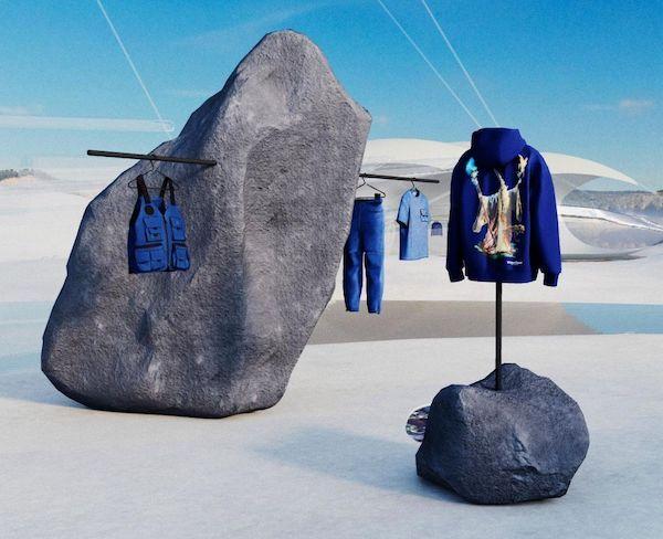 Digital Sportswear Experiences