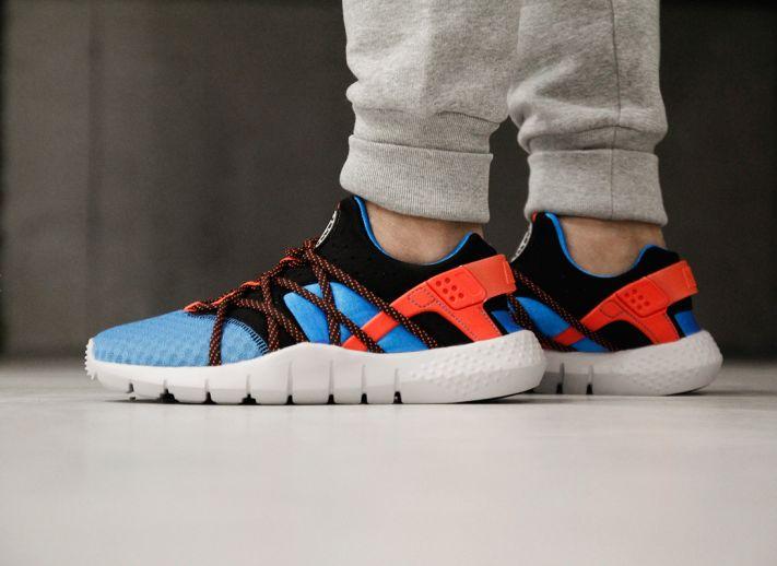ograniczona guantity sklep internetowy kupić Lightweight Vibrant Sneakers : Nike Air Huarache NM