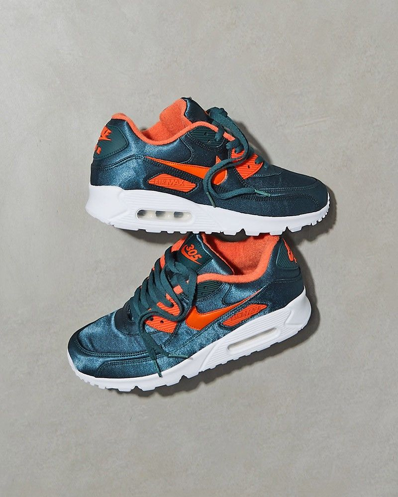 Sport Team-Inspired Footwear Designs