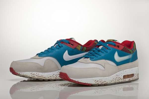 Brazilian Culture Sneakers