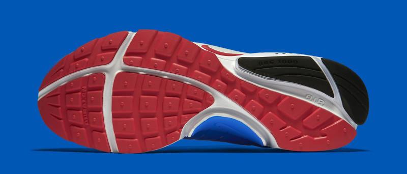 Patriotic Sneaker Concepts