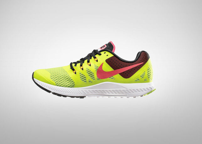 Featherweight Running Shoes