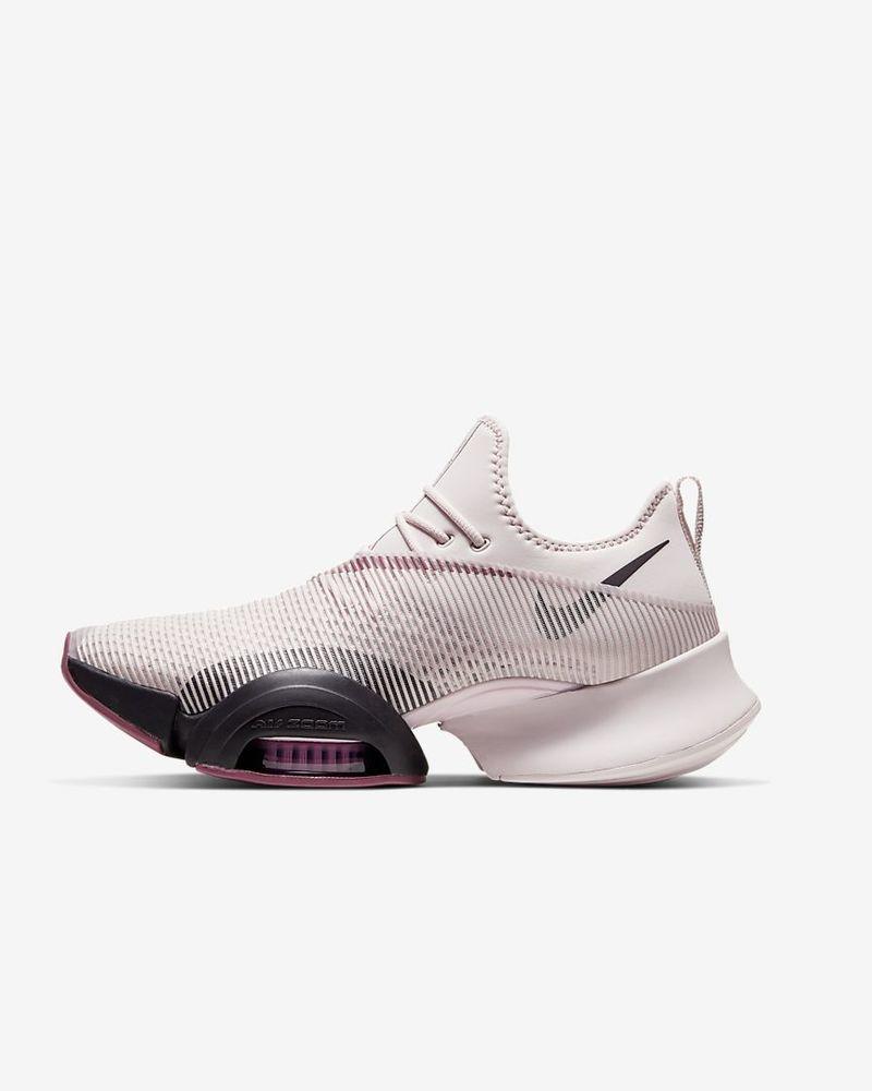 High-Intensity Performance Sneakers