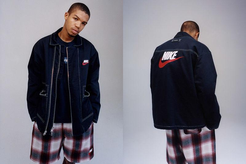 Cozy Sports-Infused Streetwear