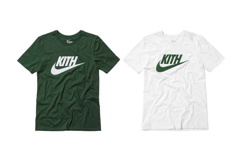 Collaborative Tennis-Inspired Tees