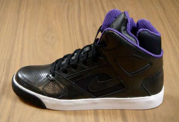 Biker-Approved Basketball Sneakers