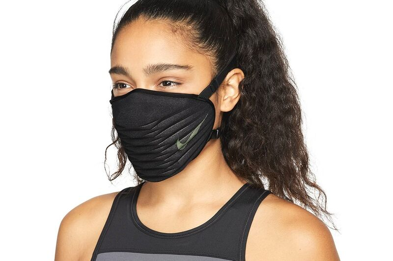 High-Performance Face Masks