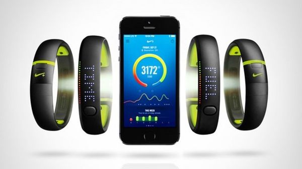 Updated Fitness Interface Apps