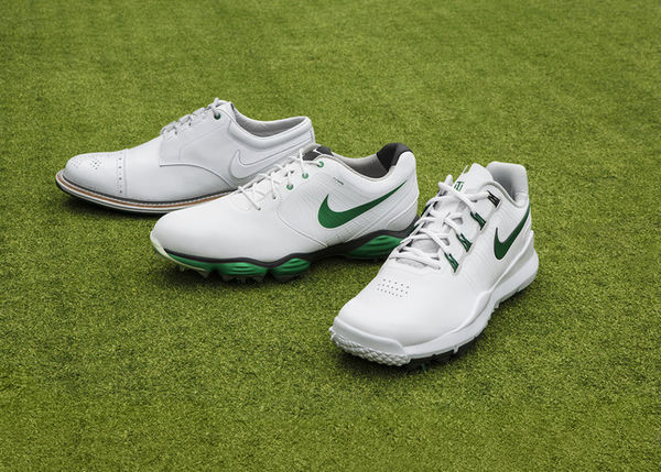 High-Performance Golf Shoes