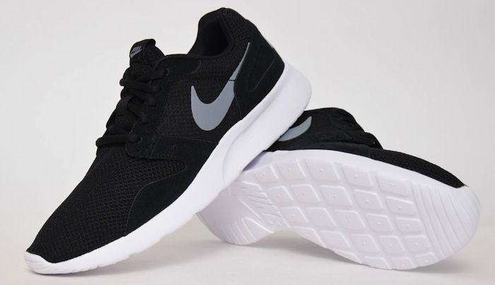 Lightweight Minimalist Shoes : Nike Kaishi