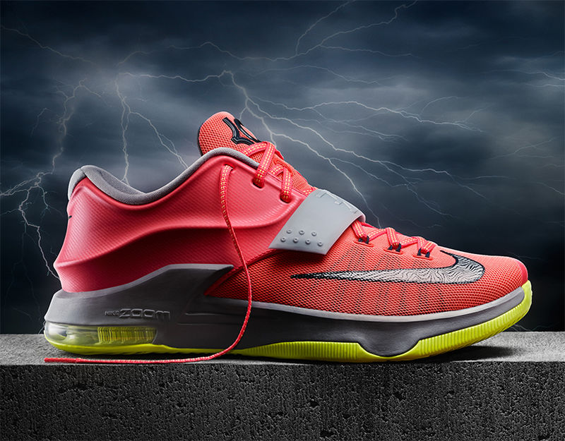 Meteorology-Inspired Kicks