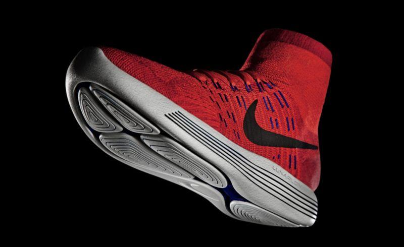 Revolutionary Running Shoes