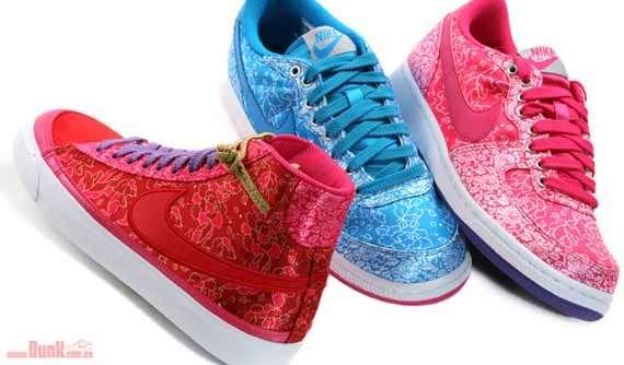 Easternized Footwear