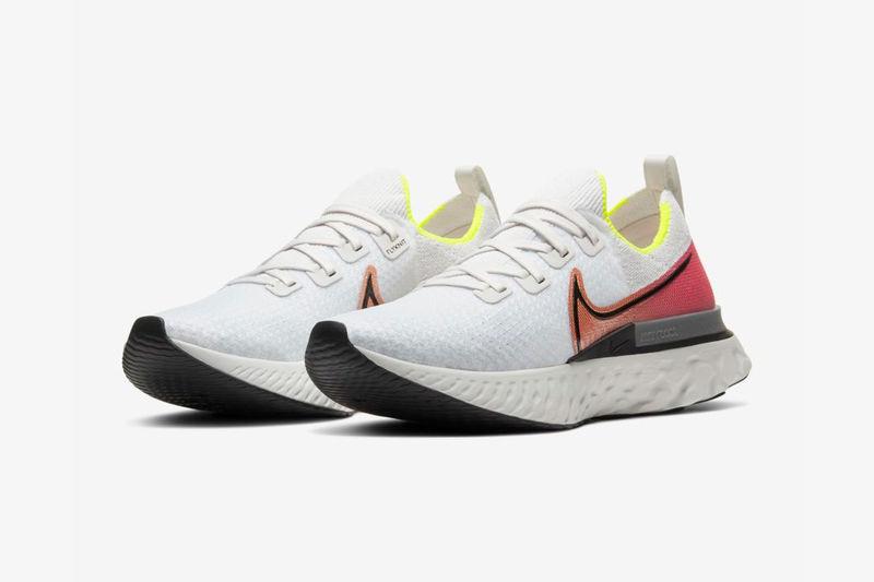 Injury Avoidance Running Shoes
