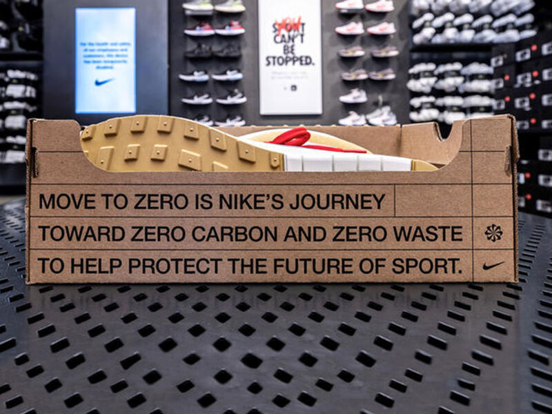 Refurbished Sneaker Programs