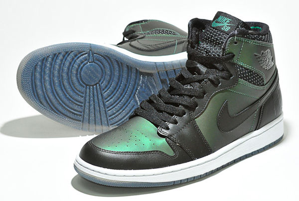 Serpent-Inspired Skate Shoes   nike SB air jordan a7ea972db407