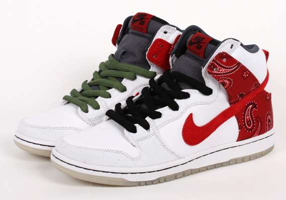 Stoner Skate Shoes