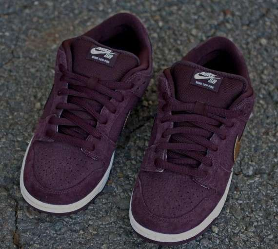 Luminous Low-Cut Footwear