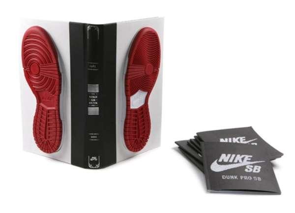 free shipping 9101d 2074c Sneakerhead History Books