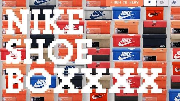 Virtual Sneaker Swaps