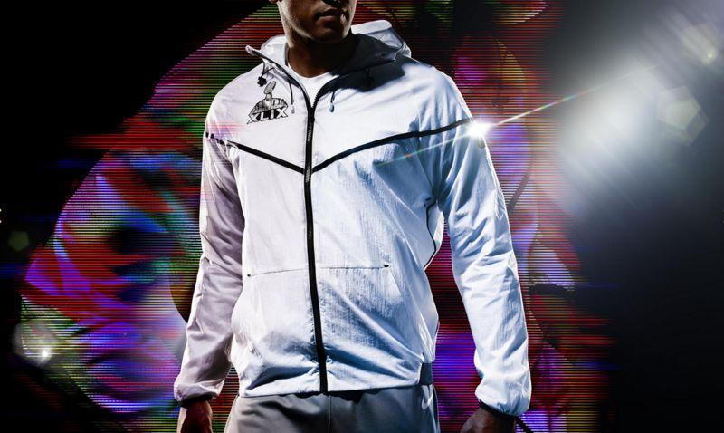 Hi-Tech NFL Sportswear